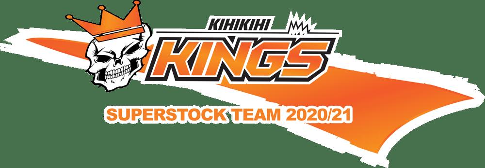 Kihikihi Kings SuperStock Team 2020/21