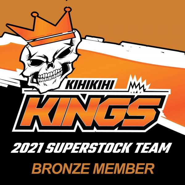 Kihikihi Kings Bronze Membership