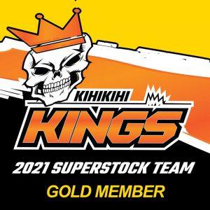 Kihikihi Kings Gold Membership