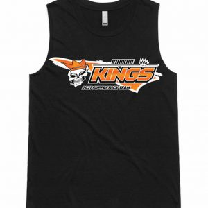 Kings Ladies Singlet