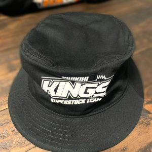 Kings Bucket Hats