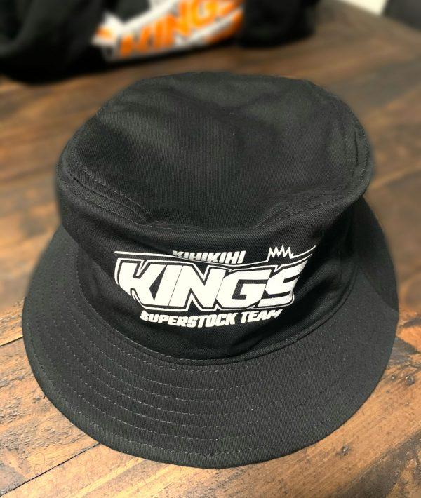 Kings Bucket Hats