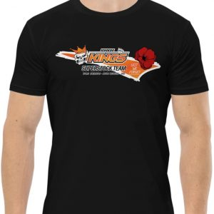 Kings Special Edition ANZAC Tee - Lest We Forget