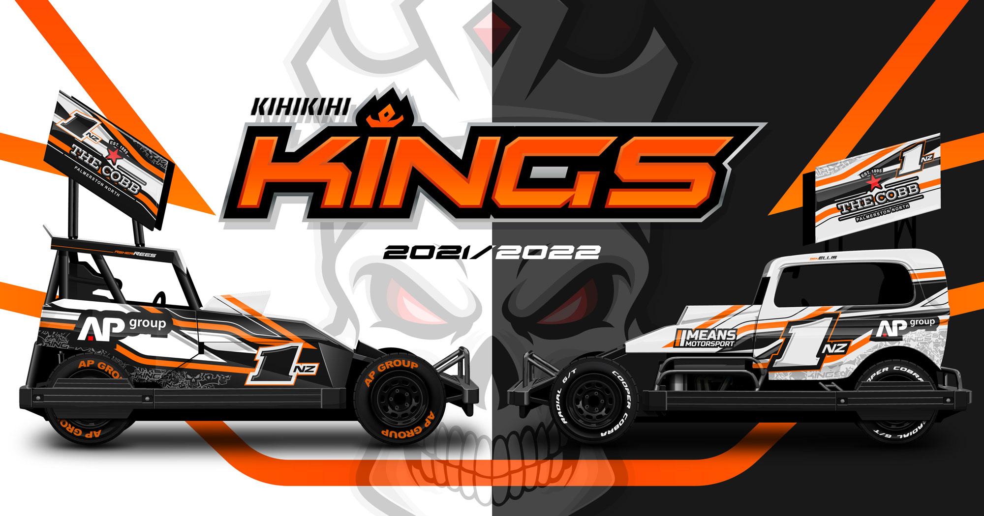 AP Kings SuperstockTeam & Stockcar Team