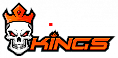 Kings AP White Logo